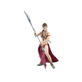 Star Wars The Black Series Princess Leia (Save Outfit)